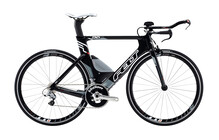 Feltbikes DA4 Vlo triathlon Homme noir
